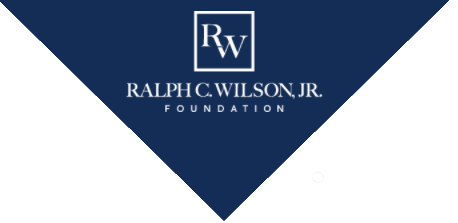 <strong>The Ralph C. Wilson, JR. Foundation</strong>